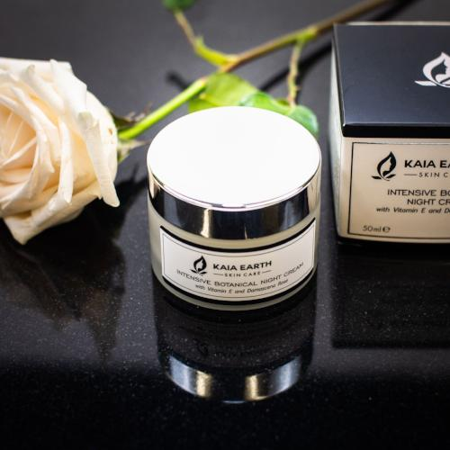 Intensive Botanical Night Cream