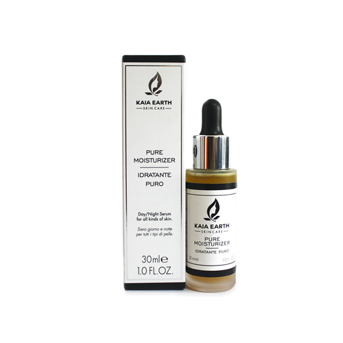 Pure Moisturizer Serum