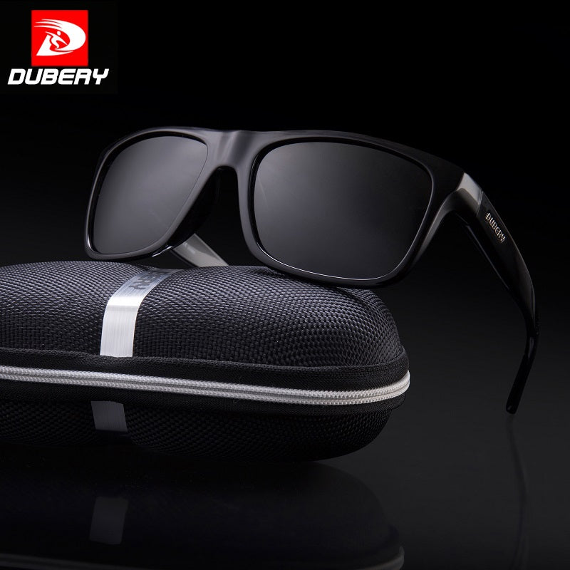Dubery D182 Polarized Black