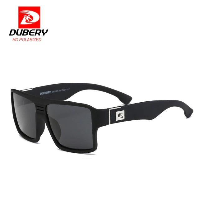 Dubery D729 Polarized Black
