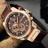 Curren SW8291 Chronograph