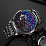 Naviforce SW8609
