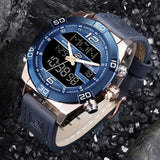 Naviforce SW9128 - Statement Watches