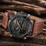 Naviforce SW9134 - Statement Watches