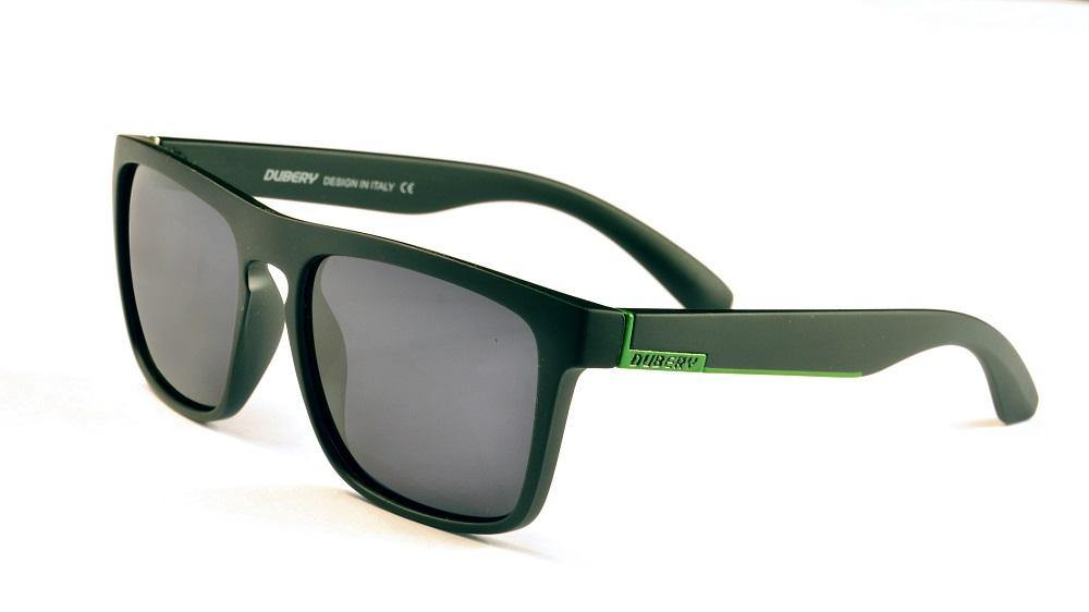 Dubery D731 Polarized Black v2