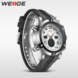 WEIDE WH5205 Watch Left
