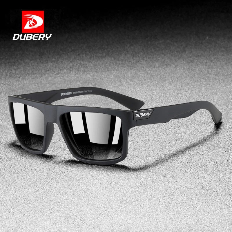 Dubery D918 Polarized Black