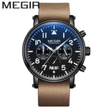 Megir SW2149 Chronograph - Statement Watches