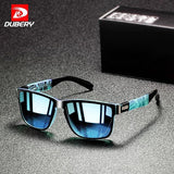 Dubery D518 Polarized Blue - Statement Watches