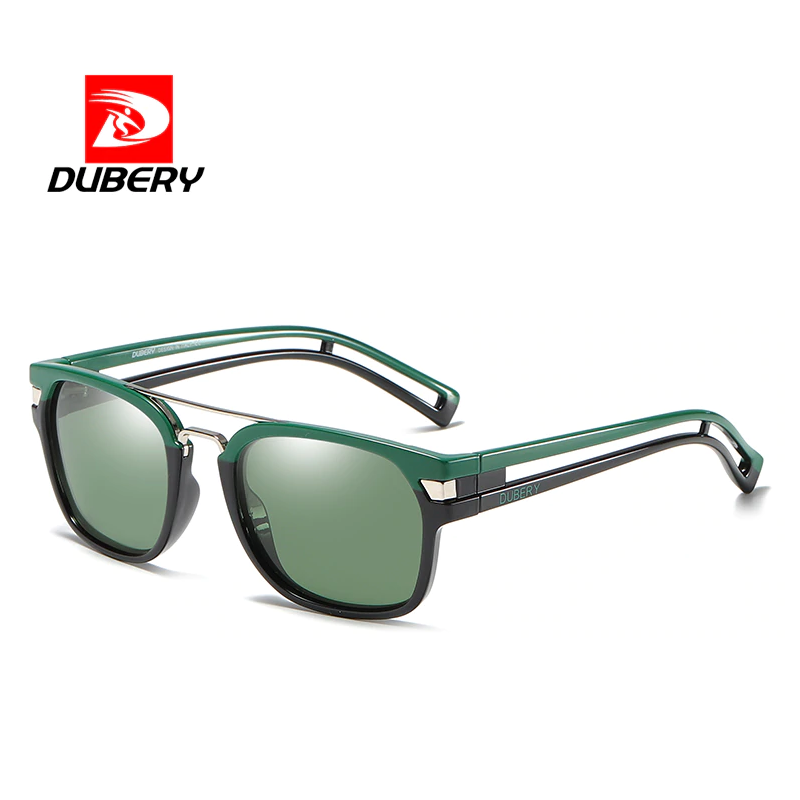Dubery D1948 Polarized Green