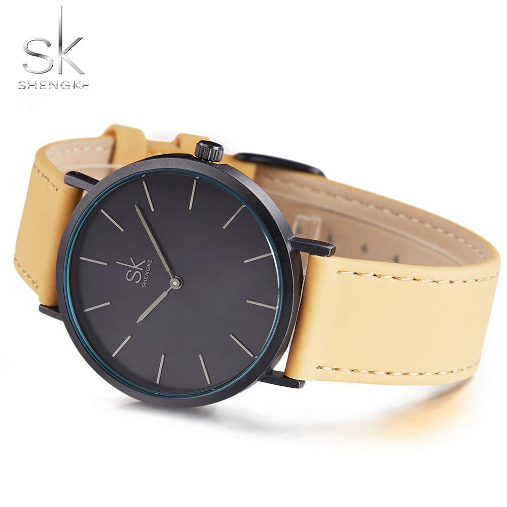 Shengke SW0036 Black/Brown