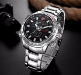 Naviforce SW9093 - Statement Watches