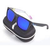 Dubery D731 Polarized Purple