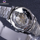 Forsining S101 Classic Mechanical - Statement Watches
