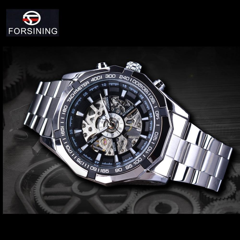 Forsining S101 Classic Mechanical
