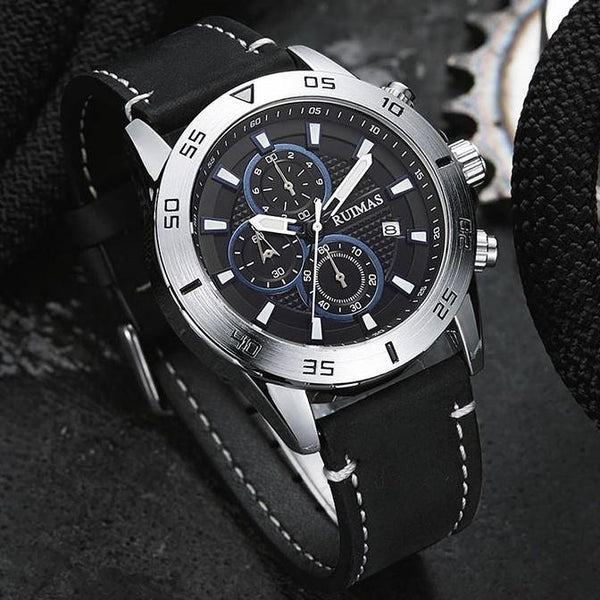 Ruimas SW572 Chronograph - Statement Watches