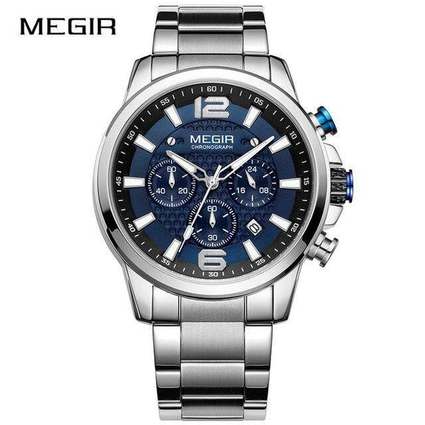 Megir SW2156 Chronograph - Statement Watches