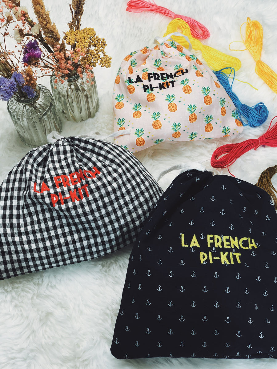 La French Pi-kit
