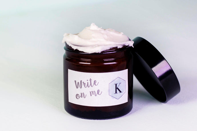 whip whip hooray - DIY Body Butter Kit
