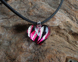 Small Heart Pendant - PXH255