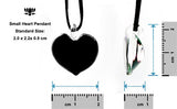 Small Heart Pendant - PXH279