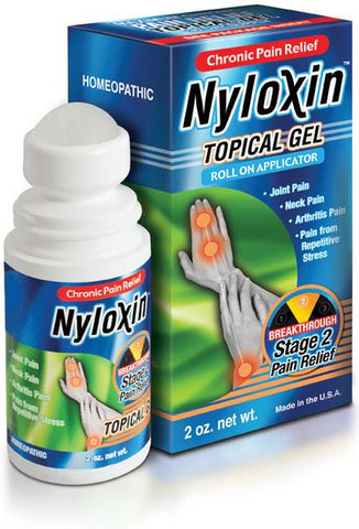 Nyloxin Topical Roll-On Auto-Ship