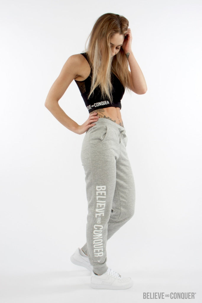 Activefit Joggers | Silvergrey Xs Womens Bottoms