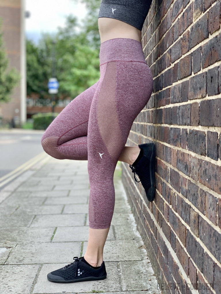 Da Core Leggings | Blush S