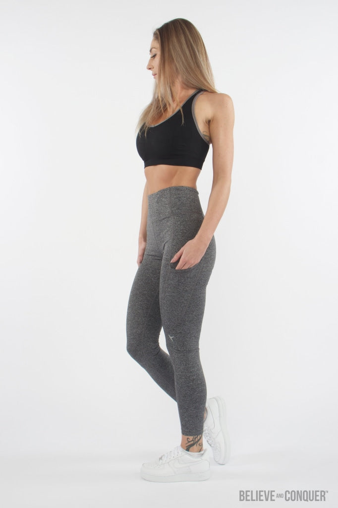 Elite High Waisted Xs Leggings