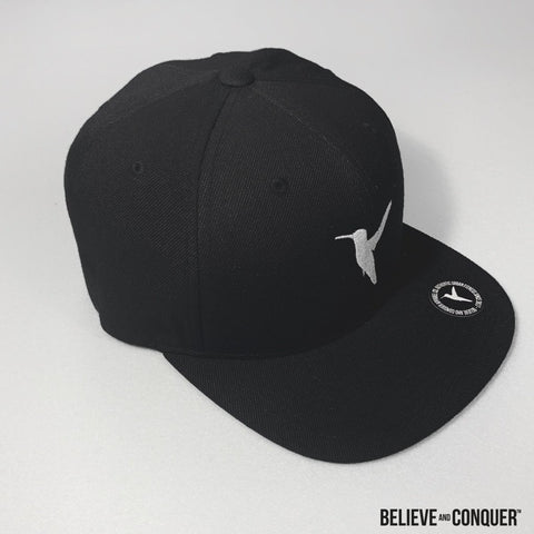 Signature SnapBack | Humming Bird