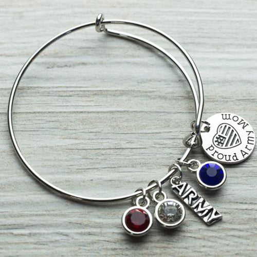 army-mom-bangle