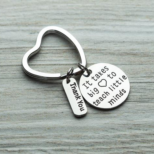 teacher-big-heart-keychain