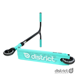 District C-Series C050 Complete Scooter