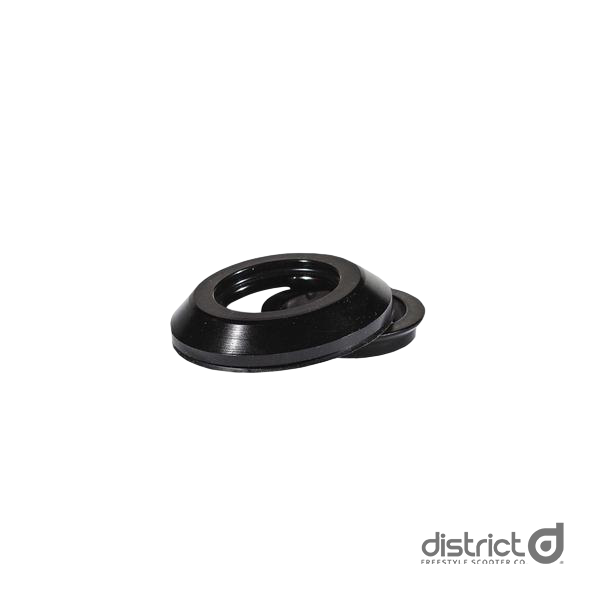 District Headset Top Cap for Mini HIC 25.4mm & Compression Washer