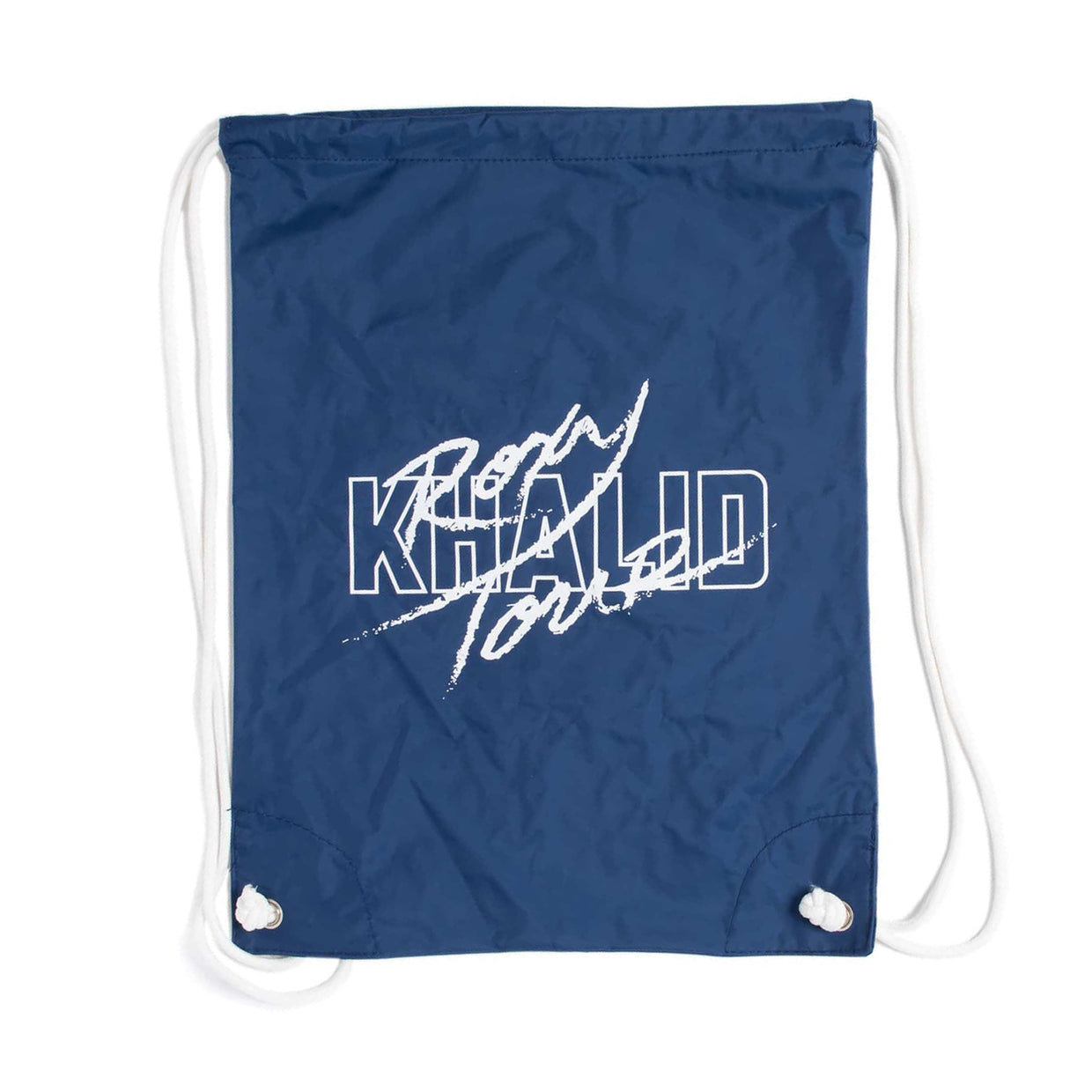 'Roxy Tour' Drawstring Bag
