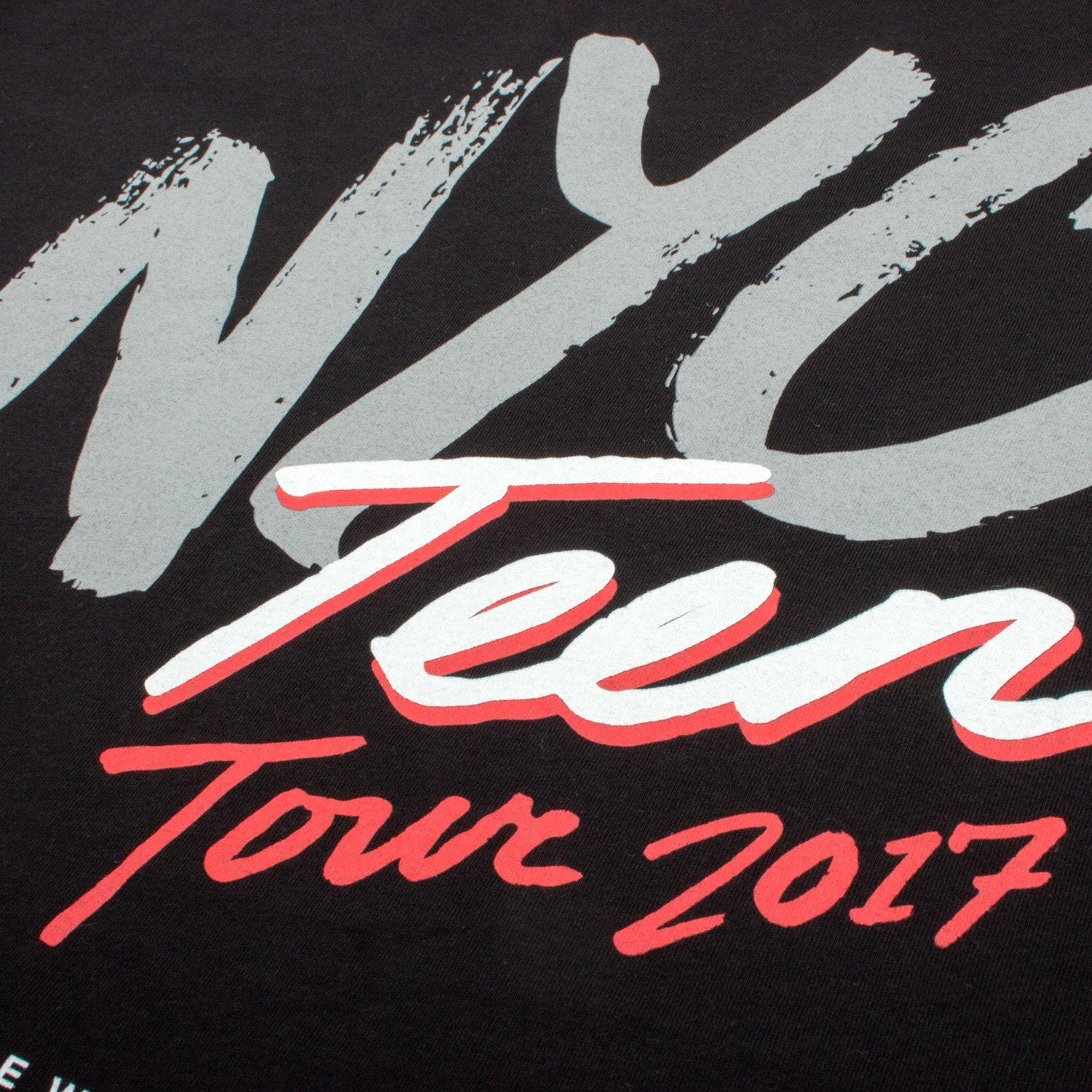 Limited Edition 'NYC Teen' Tee
