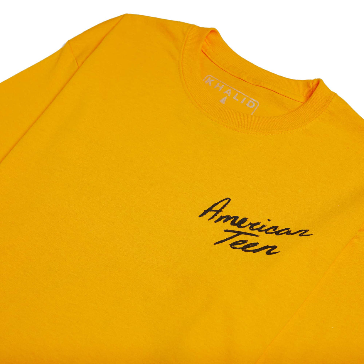 'Austin City Limits' Long Sleeve Tee