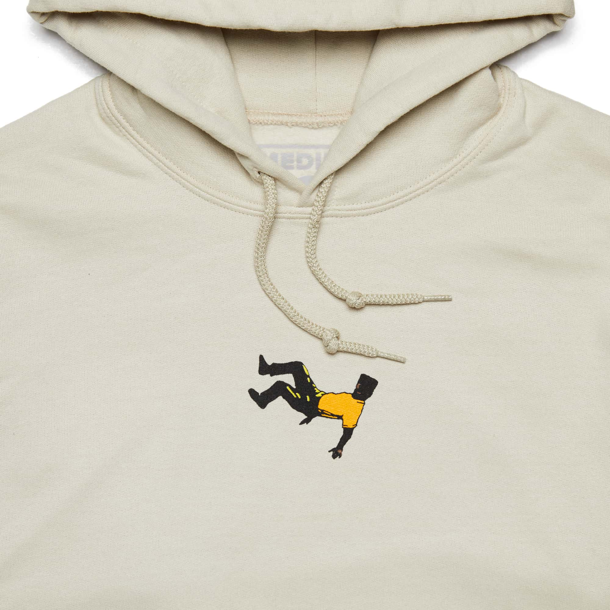 Khalid 'Suncity' Pull Over Hoodie + Digital Download - Sand