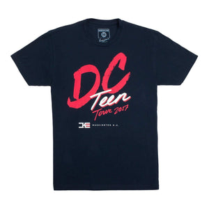 Limited Edition 'DC Teen' Tee
