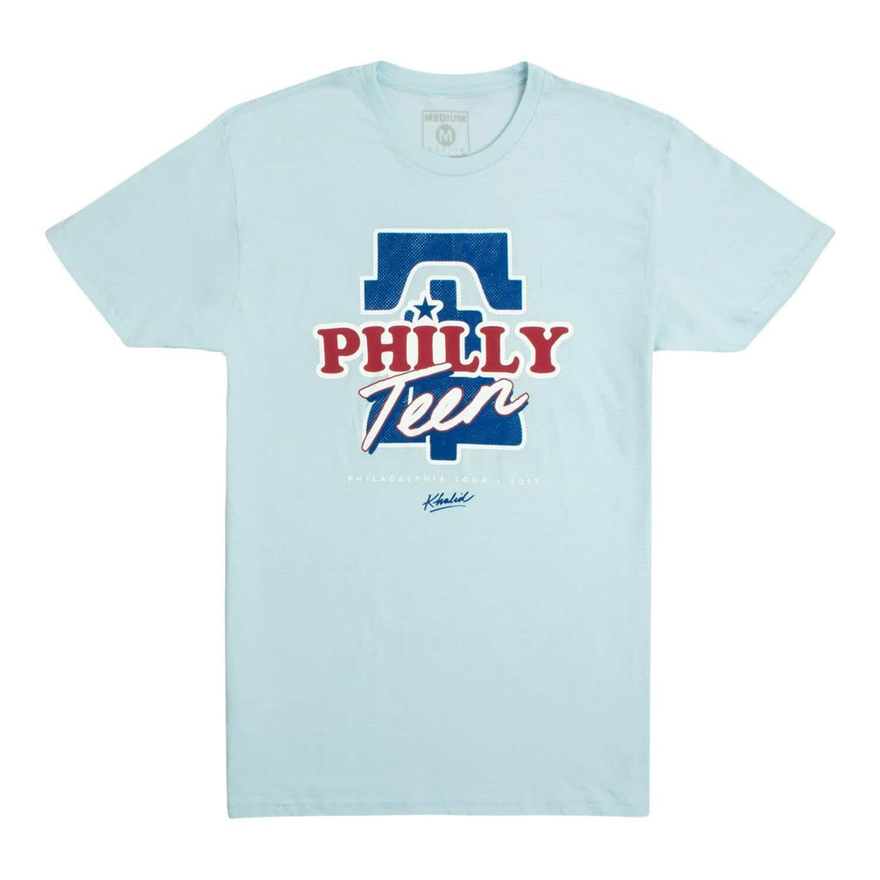Limited Edition 'Philly Teen' Tee