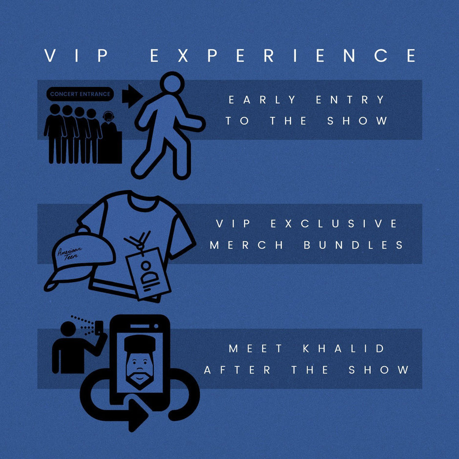 8/30 - Meet & Greet Experience - Santa Barbara, CA