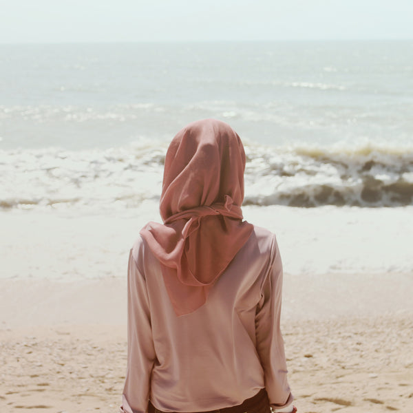 In Hijab for Good