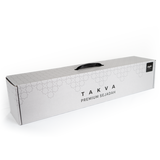 TAKVA Premium Prayer Mat | Kaaba Collection