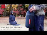 Prayer Parka™ LUXE