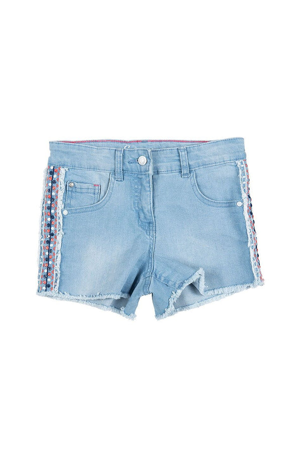 Someone : Jeansshort Boogie Short Outlet Kamélie.be