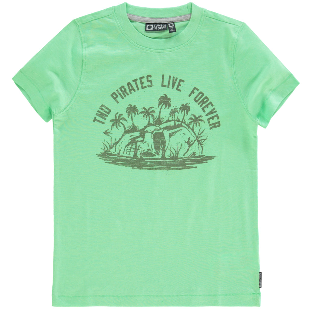 Tumble'n Dry : T-shirt Donia T-shirt Outlet Kamélie.be