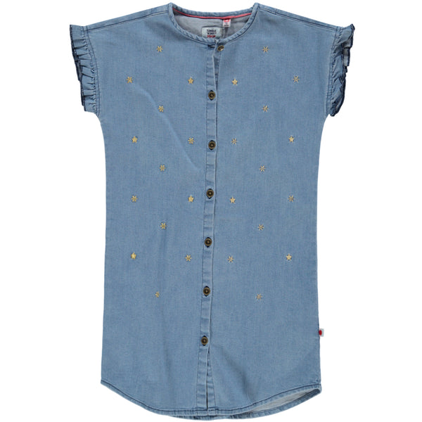 Tumble'n Dry : Jeanskleed Candler Kleed Outlet Kamélie.be