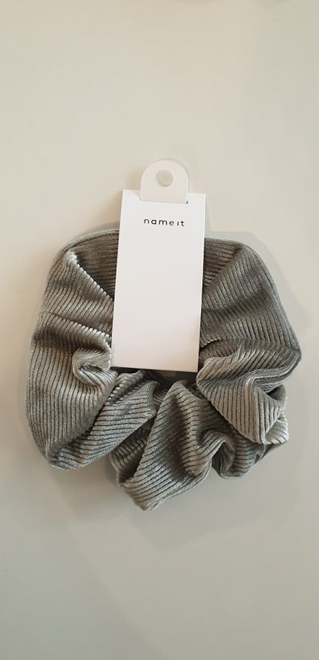 Name it : Scrunchie Arona Scrunchies Accessoires Kamélie.be