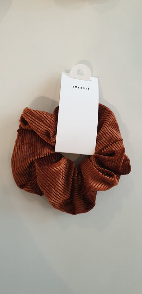 Name it : Scrunchie Arabian Spice Scrunchies Accessoires Kamélie.be