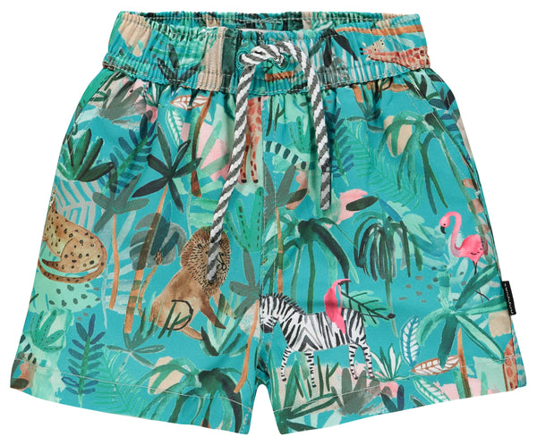 Noppies : Zwemshort Trunk Scott Zwemshort Outlet Kamélie.be